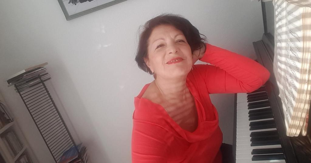 coach vocal méthode surrender cours chant lyrique Sylvette Ravier